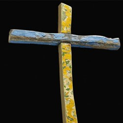 Lampedusa Cross